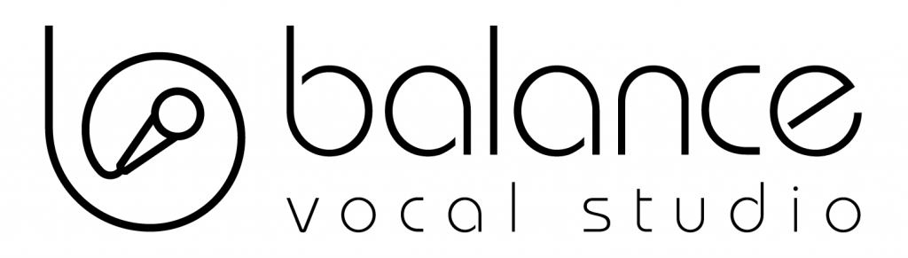 balance vocal studio