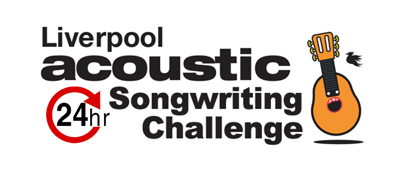 24 hour songwriting challenge