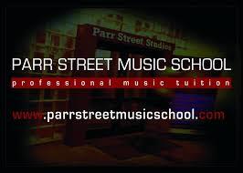 Parr Street Music School